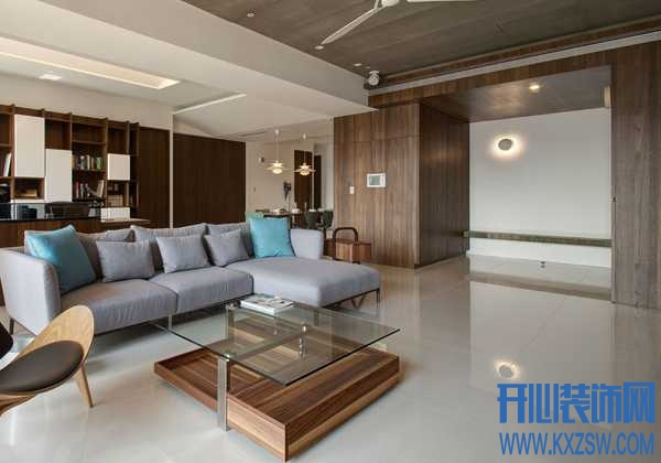 室内茶几如何选?从这5点考虑,挑出最适合客厅的茶几家具