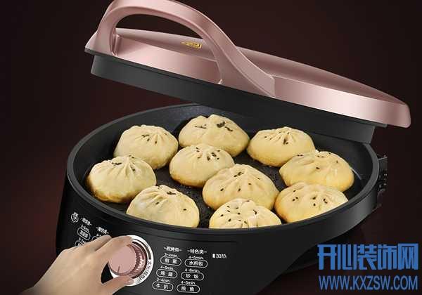 第一次使用煎烤机应当注意什么?如何用煎烤机制作肉夹馍