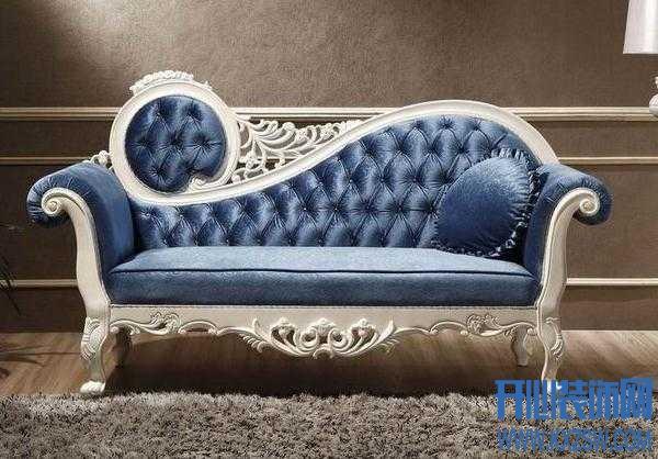布艺贵妃椅的品牌有哪些?高档布艺贵妃椅的品牌介绍