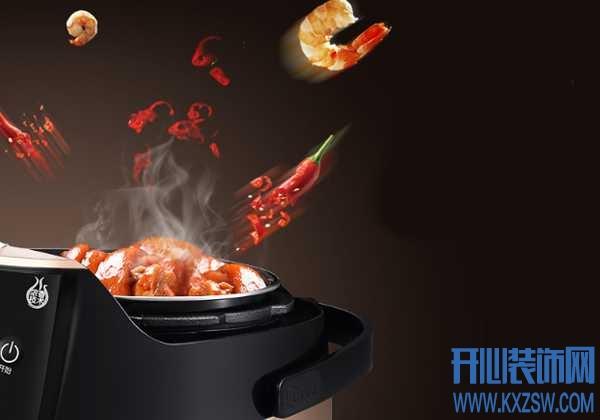 电炖锅好还是电压力锅好?电炖锅与电压力锅的区别是什么