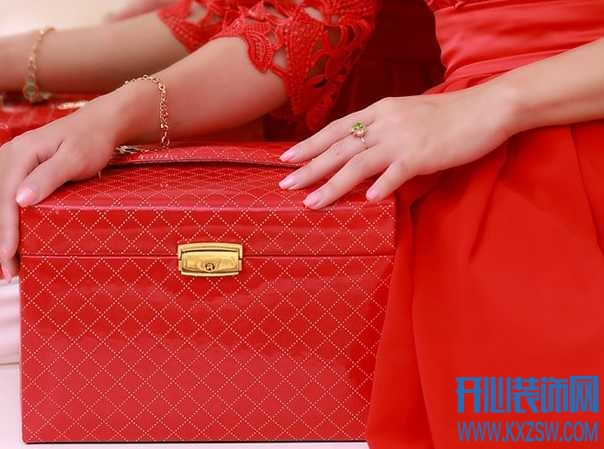 首屈一指的首饰盒品牌有哪些,爱美女士们的不二选择
