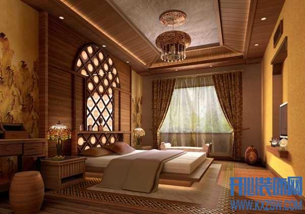 东南亚设计理念是什么?东南亚异域风情的家居装修特色展映