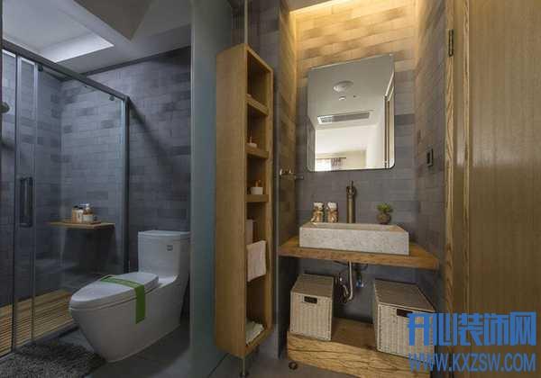 听说卫生间中水管安装也是有标准的,那么排水管该如何去铺设呢?
