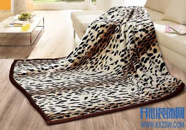 2015年度最新款式富安娜毛毯官方报价统计