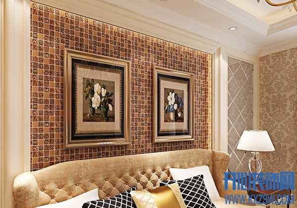 墙地面装修材料之马赛克材质组成与种类解密