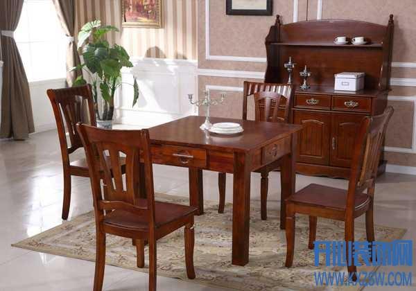 樟木家具虽名贵,使用起来也要注意其缺点