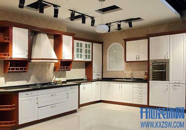 欧式的厨房壁柜该怎么选?橱柜高度尺寸和价格如何计算呢