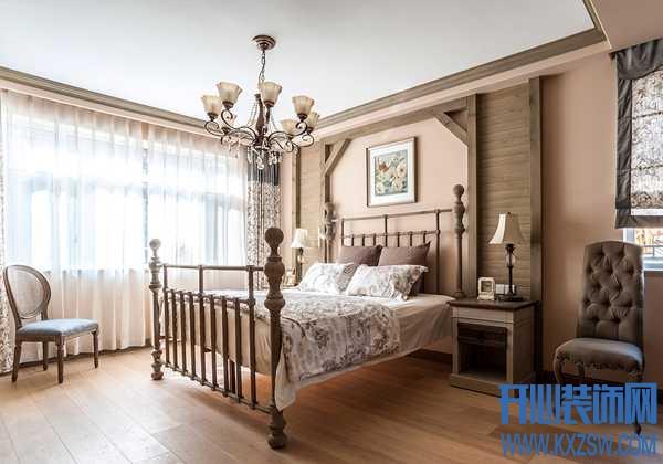卧房内有哪些不可忽视的风水,卧室风水该如何布置?