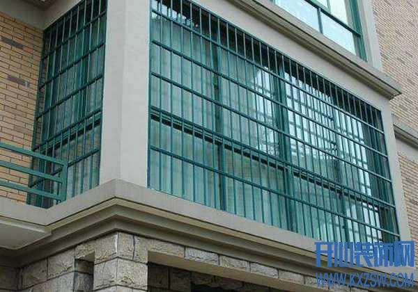 不锈钢防盗窗材料好不好?高层住宅什么样的防盗窗材质好?