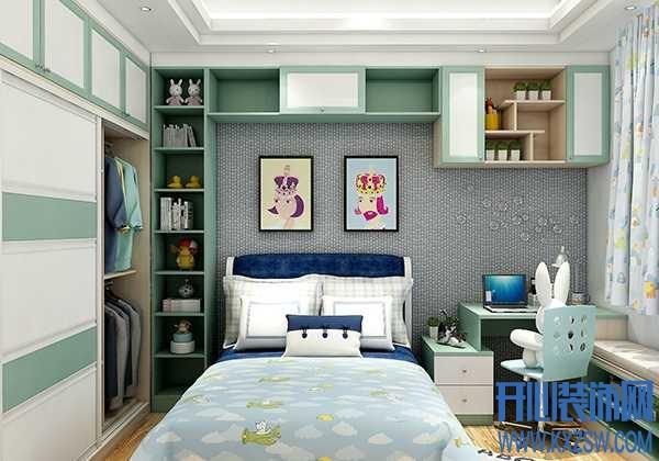 卧室衣柜定制上应该注意什么?定制衣柜的十大品牌