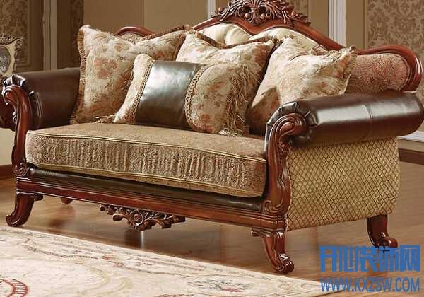 瑞福祥家居旗舰店中的客厅沙发价格情况如何