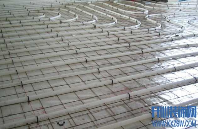 地暖安装铺设规范大详解,好地暖从铺设开始