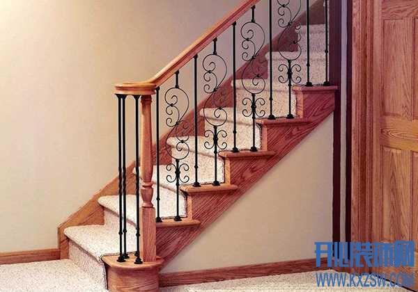 老师傅说楼梯设计要布置瓷砖线,楼梯腰线有什么用?还有其他材料吗?