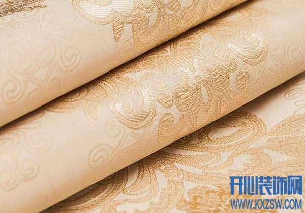 墙布透胶是什么原因造成的?墙布施工过程中出现透胶怎么办?墙布透胶的补救方法