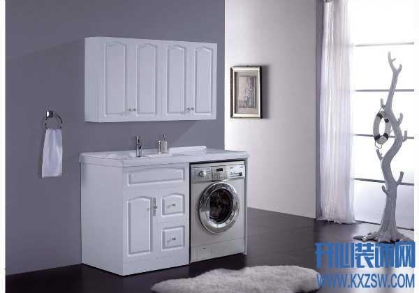 阳台上洗衣柜哪种材料比较好?太空铝、实木和不锈钢优缺点是什么