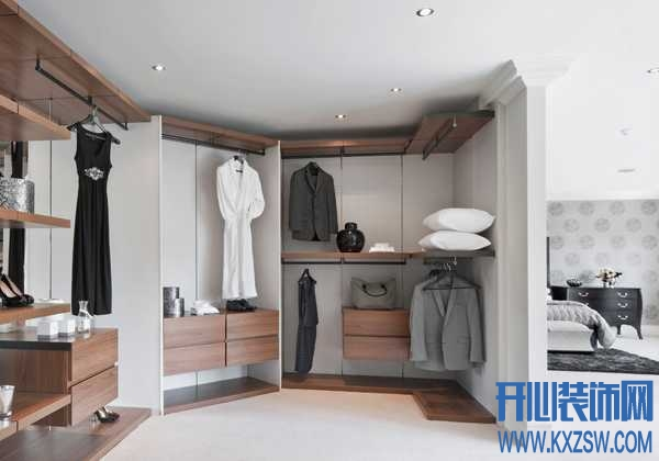 """慧眼识""""柜"""",怎么看衣柜好坏?选衣柜的方法有哪些"""