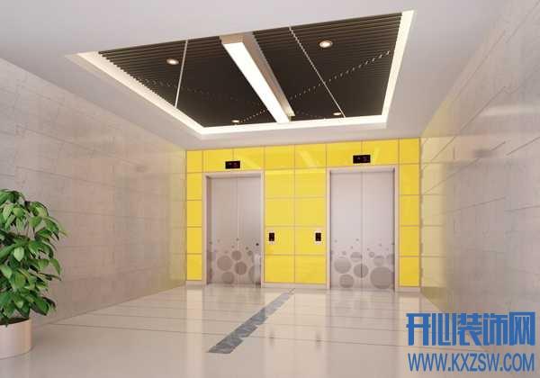 入户门对着电梯门有影响吗?入户门对着电梯门要如何化解