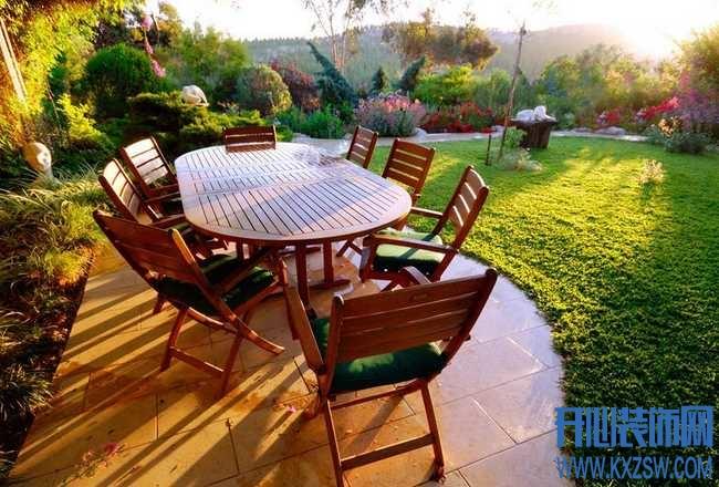 理想的餐桌颜色选择,为你制造更舒适的餐厅风水