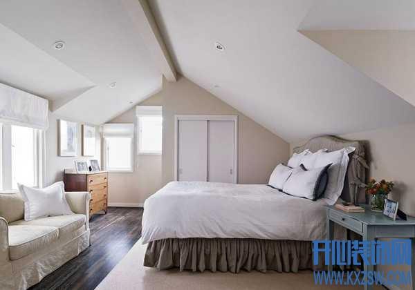 阁楼改造家居空间,共享阁楼装修的华丽变装