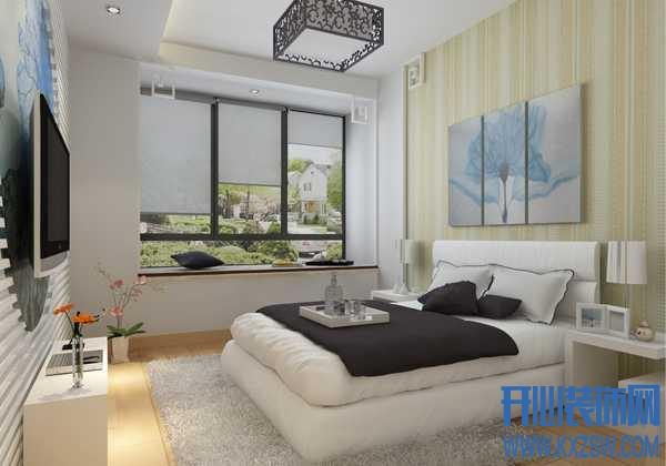卧室挂画位置揭秘,详解卧室永保健康的挂画风水