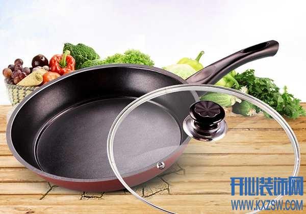 想要兼具多用且不粘,得利仕不粘锅能在电磁炉和煤气灶两用吗?