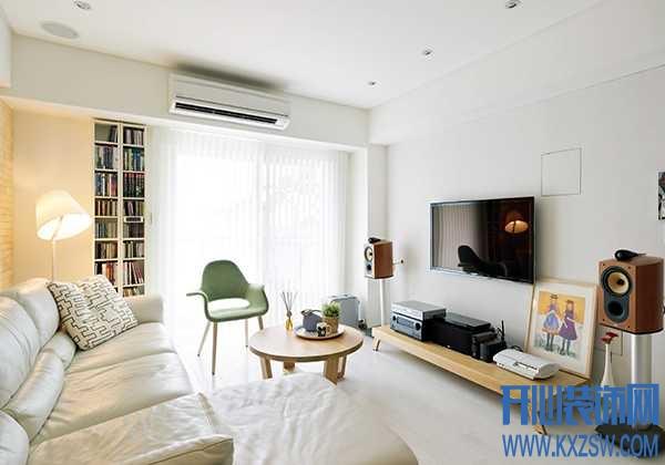 宜家风格电视背景墙独有特色,独爱宜家风格的精致设计