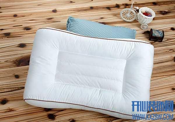 睡眠枕头的内芯有哪几种?如何选择舒服的枕芯?市场上的中药枕靠谱吗