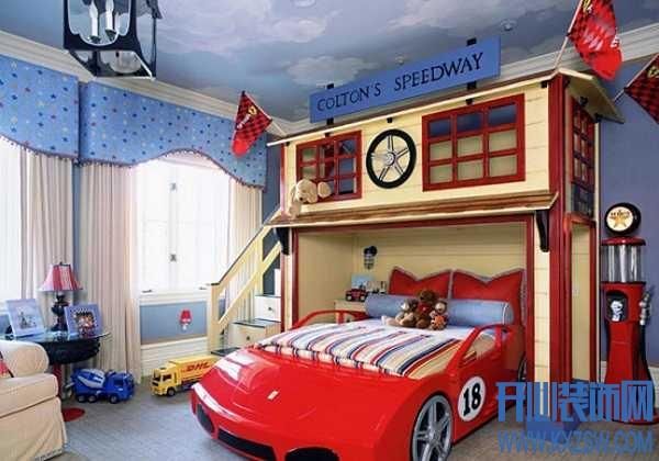 儿童床尺寸选择有诀窍,不同年龄段儿童拥有舒适睡眠