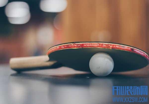 打完乒乓球之后为什么会手腕疼?打乒乓球手腕疼该如何解决?