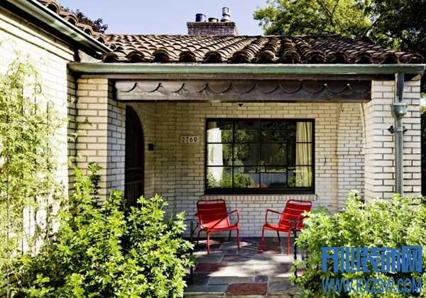 地中海花园设计要素大揭秘,教你把地中海的阳光带回家