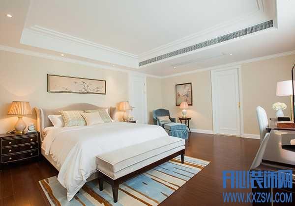 卧室太小怎么办?用色彩搭配法巧让卧室变宽敞!卧室扩宽的方法
