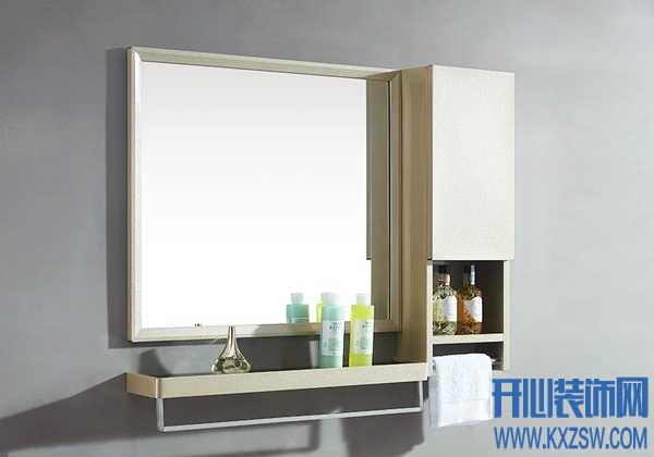 创意家居盘点!浴室镜不需要中规中矩,偶尔出线才能点亮家居