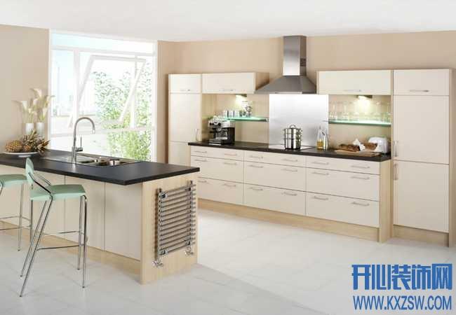 如何进行厨房管道改造,厨房管道装修大拷问
