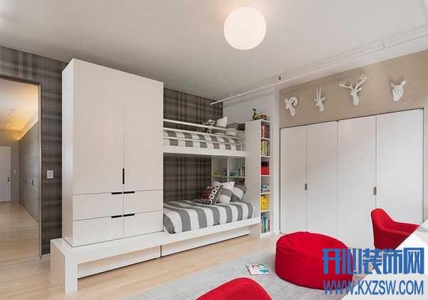 儿童家具中的隐藏威胁,如何挑选环保儿童家具?