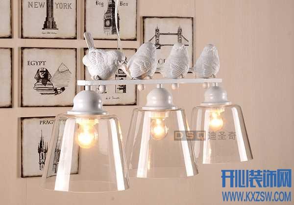 迪圣奇旗舰店中的吊灯灯具最新价格怎么样