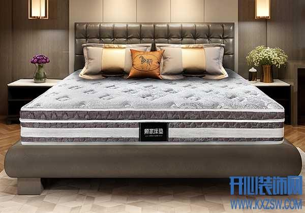 谁说好身体不能睡出来?一张乳胶床垫消除疲劳预防疾病