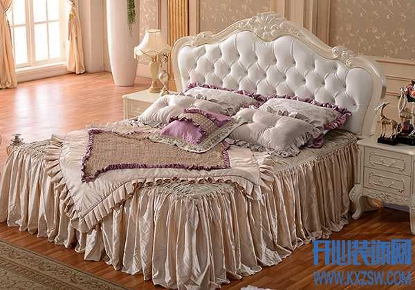 玛丽格勒品牌卧室床的最新价格情况如何
