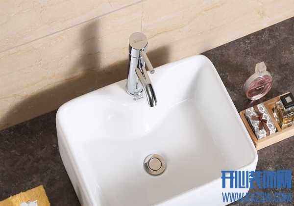 不同款式造型的雪莱罗丹洗手盆怎么样