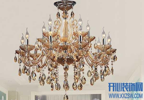 不同型号款式的世源灯饰吊灯价格贵不贵