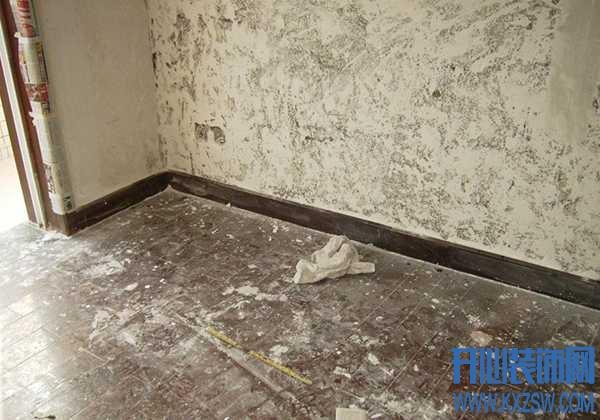 旧墙壁可以直接刷漆吗?100平米的老房子墙面翻新要多少费用