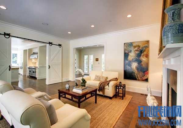 中式情结的雅致生活,新中式别墅设计案例分析