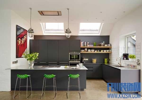 快看不规则厨房风水,自己选的房子哭着也要装修出好风水