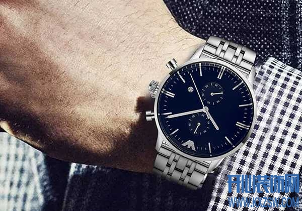 阿玛尼手表品牌大吗?女士手表价格贵不贵