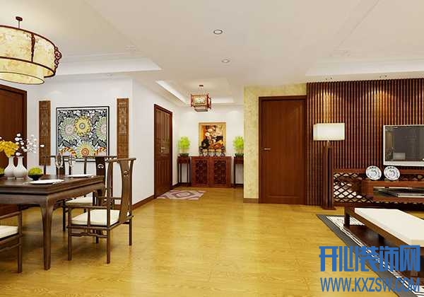 木地板搭配什么颜色的沙发好看?木地板如何和家具配色