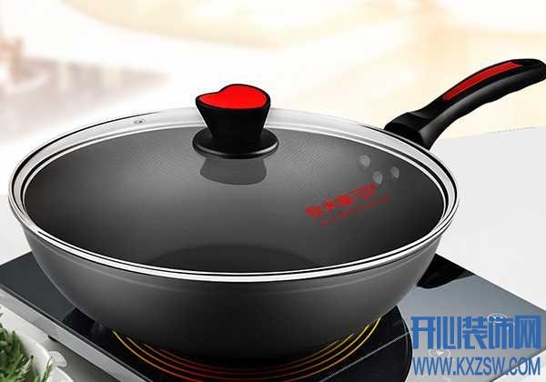 炊大皇锅具是厨房烹饪的福音,不粘锅轻松应对各类烹煮方式