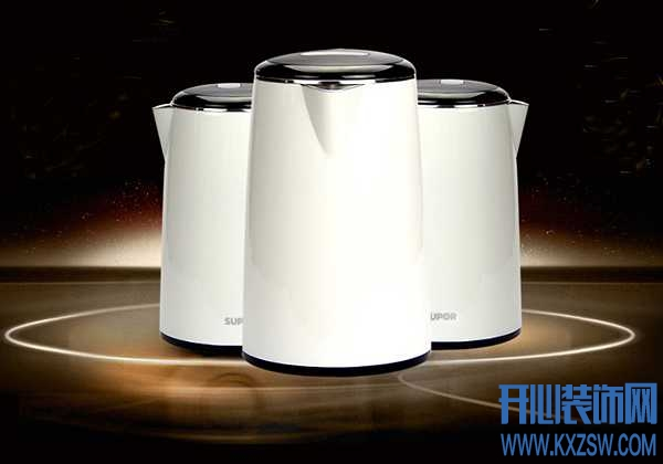 电热水壶保温吗?电热水壶能保温的原理是什么
