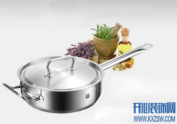 双立人锅具怎么样?双立人品牌的厨房锅具价格怎么样
