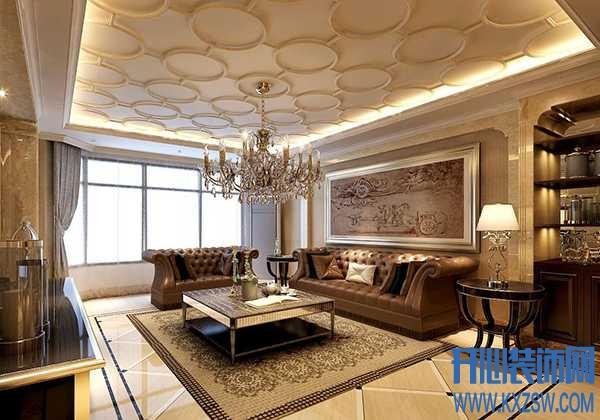 新古典装修风格特点有哪些?如何完美诠释新古典家居设计