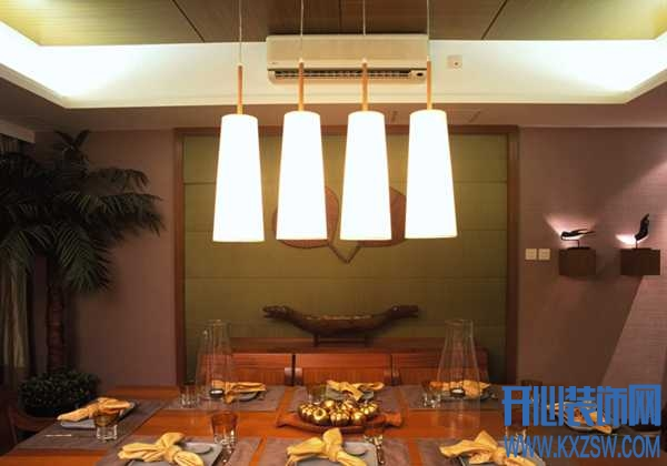 原始风味的东南亚餐厅装修设计要点讲述