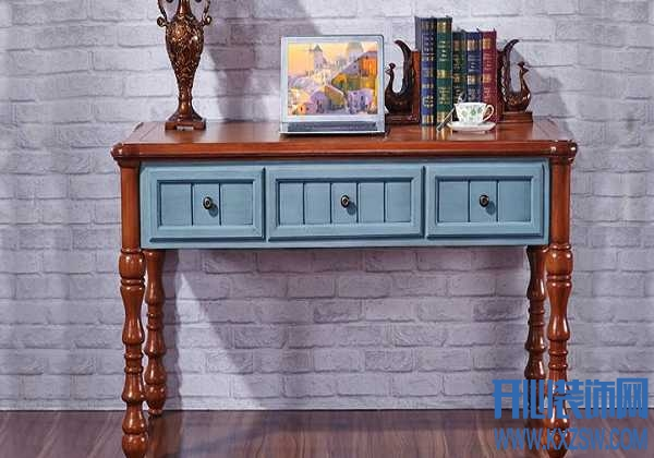 三款诗帝轩家具品牌书桌价格、款式及特点图片分析